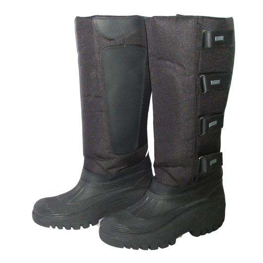boty HORKA zimní - vysoké